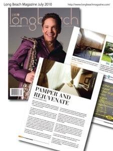 Long Beach Magazine June 2010