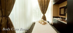spaRelaken Torrance Massage Body Care Room