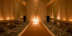 Hot Stone Room (Ganban-yoku)