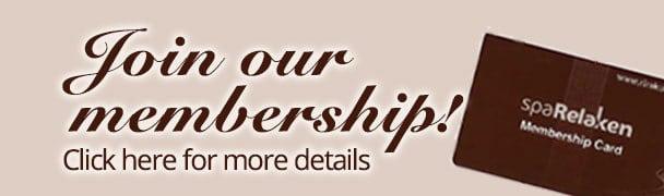 Relaken Membership Program.