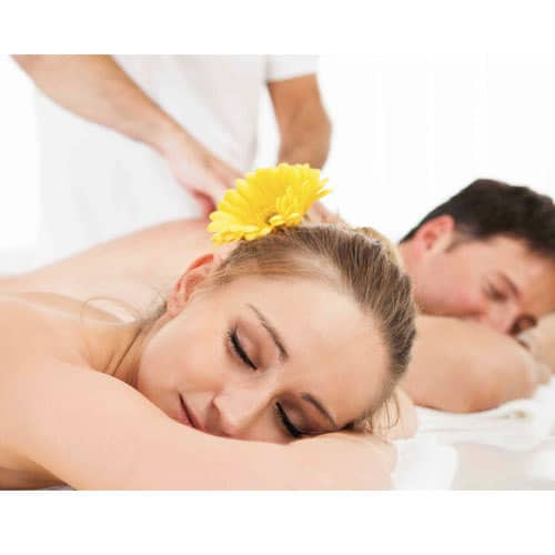 Relaken Holiday Special Massage