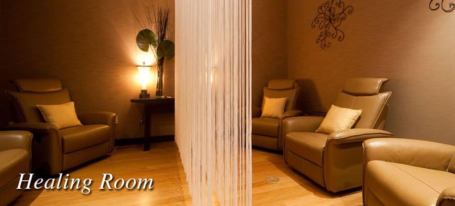 spaRelaken Torrance Healing Room