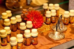 customized aroma oil