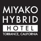 Miyako Hybrid Hotel Torrance Logo