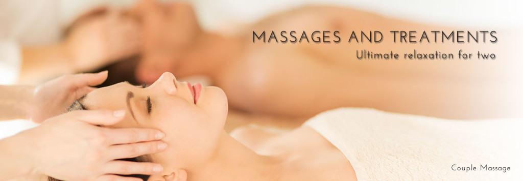 Relaken Couple Massage