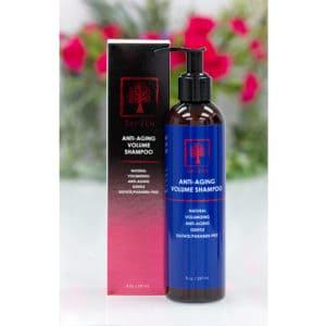 SaiZen Anti Aging Shampoo