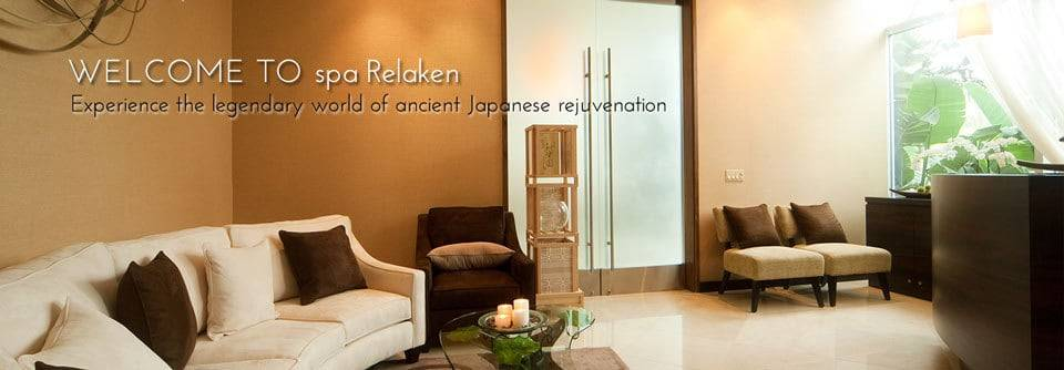 spaRelaken - Luxury Spa Massage and Hot Yoga in Torrance Los Angeles
